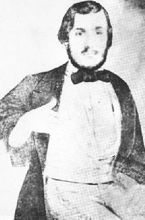 #UnDíaComoHoyEnSonora pero de 1810, murió en la ciudad de Álamos Antonio Almada Reyes, minero nacido en Aspe, España, que se estableció en Sonora, trabajó los yacimientos minerales, acumuló una gran fortuna y fue el fundador de la familia Almada, apellido que aún prolifera en el sur de Sonora.