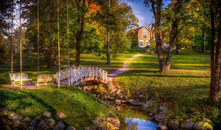 Autumn IV by Rosen Velinov on 500px
