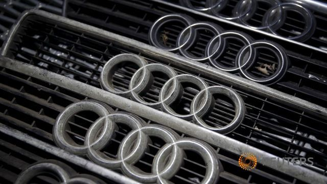 U.S. authorities have not shared any information with Germany regarding software that a newspaper report said was found in some Audi vehicles that lowered their carbon dioxide emissions during tests, a Transport Ministry spokesman said on Monday.
