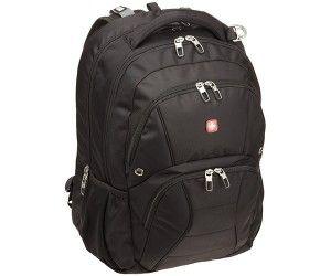 SwissGear ScanSmart Laptop Computer Backpack