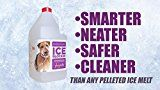 Early Bird Special: Pet Safe Fast Acting Anti-icing and De-icing Ice Melt  List Price: $19.99  Deal Price: $18.69  You Save: $3.30 (15%)  Pet Safe Fast Acting Anti-icing and De-icing Ice Melt  Expires Mar 7 2018