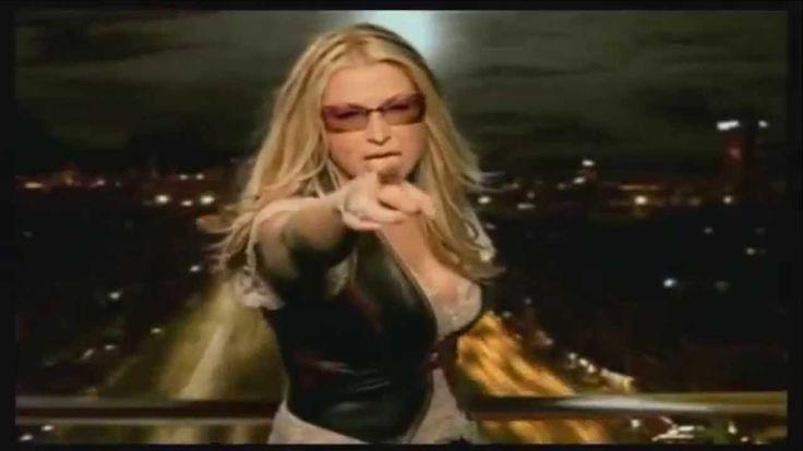 Anastacia Interview trailer for tralala.gr