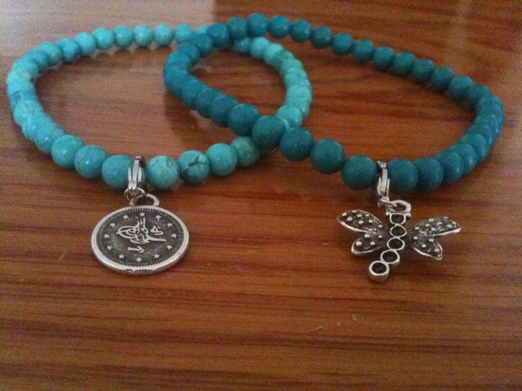 Aqua Ottaman Tura & Dragon Fly