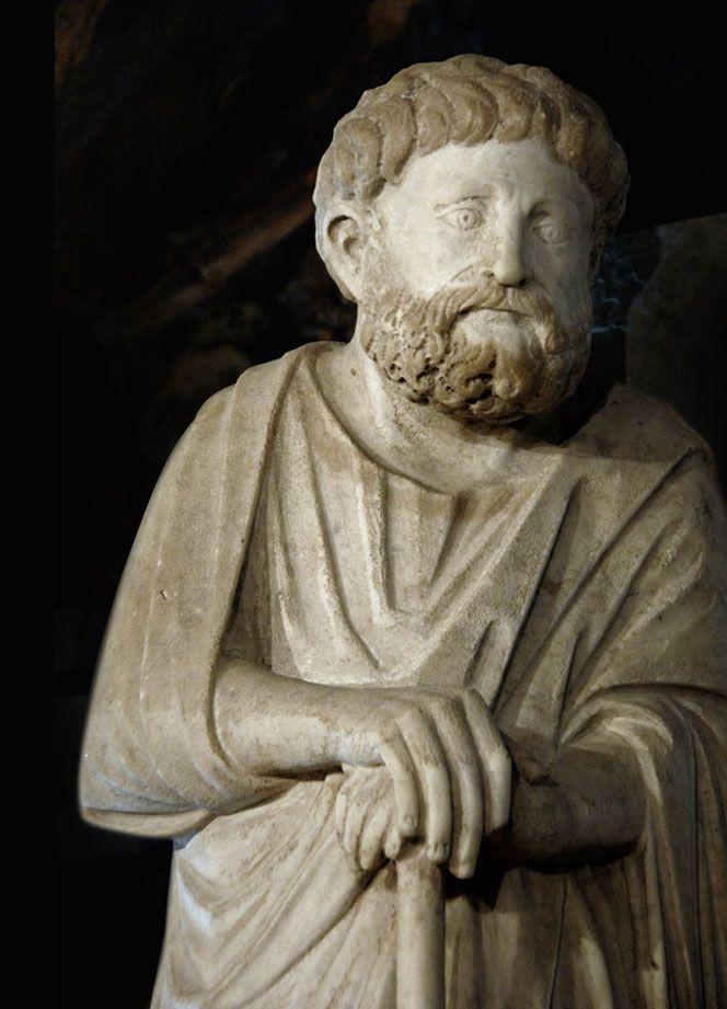 Il Presepe di Arnolfo, una storia semplice | Italian Ways