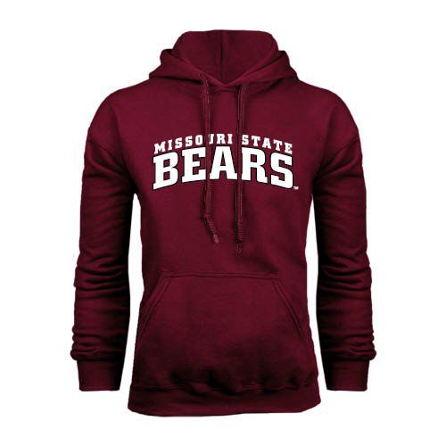Missouri State University Maroon Fleece Hood 'Arched Miss... https://www.amazon.com/dp/B00EN9FHV6/ref=cm_sw_r_pi_dp_dl7wxbYB08VKA