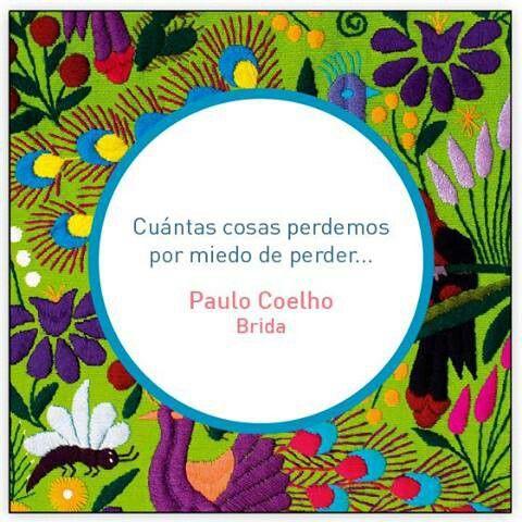 #PauloCoelho #Brida