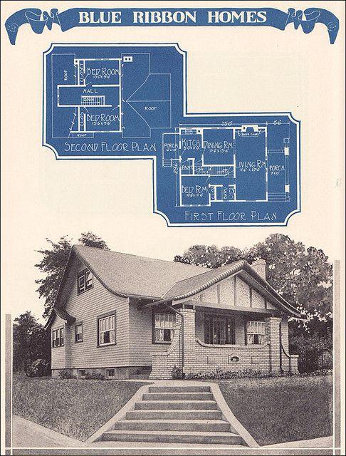 161 best Vintage Houses images on Pinterest   Vintage houses ...