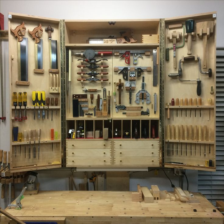 hand tool cabinet - Tool Cabinets