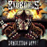 Demolition Derby [CD]