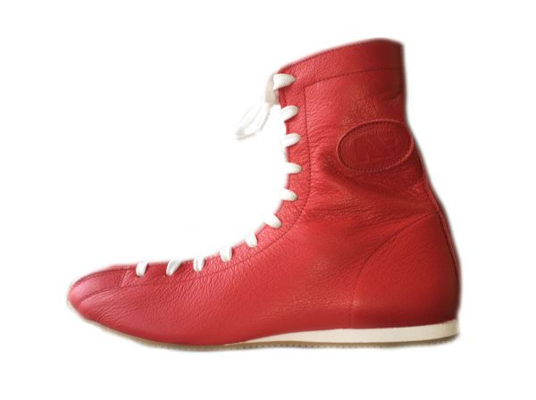 BOXING BOOTS, The Boxing Corner