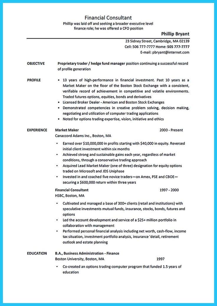 31 best sample resume center images on pinterest