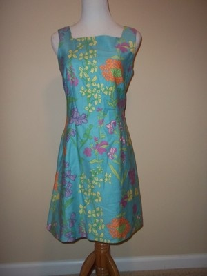 http://www.ebay.com/itm/380429658486?ssPageName=STRK:MESELX:IT&_trksid=p3984.m1555.l2649    Lilly Pulitzer Sundress dress 100% Cotton Blue Flowered Size 8 Lined VGC Lillie: Summer Dresses, Lilly Pulitzer, Pulitzer Sundresses, Sundresses Dresses, Vgc Lilly, Blue Flower, Dresses 100, Cotton Blue, Flower Size