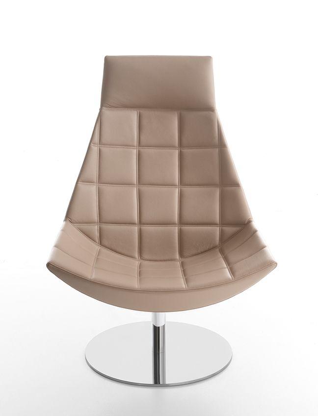 KAYAK   Loungesessel Von Kastel Bei Designfund.de Kaufen. | KASTEL |  Pinterest