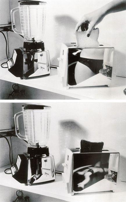 Mac Adams, The Toaster (photography narrative)
