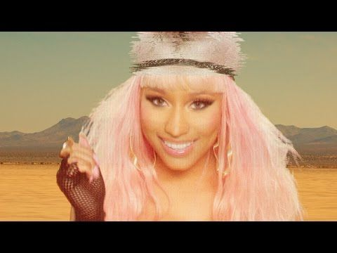David Guetta - Hey Mama (Official Video) ft Nicki Minaj, Bebe Rexha & Afrojack - YouTube