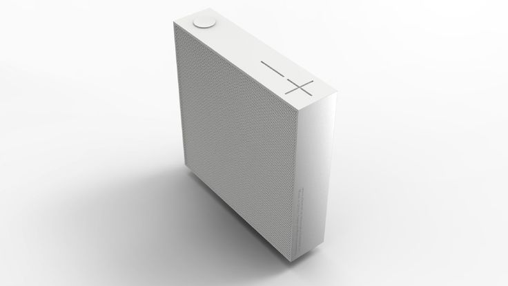 cloudandco 2013 Magnetic Portable Speaker with Built-in Charging Cable on Behance