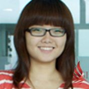 """Zhong Xuan - China """"I am so proud to be an international student at UCSI University where I have the opportunity of meeting a lot of kind teachers and ebullient classmates. I truly love UCSI University."""""""
