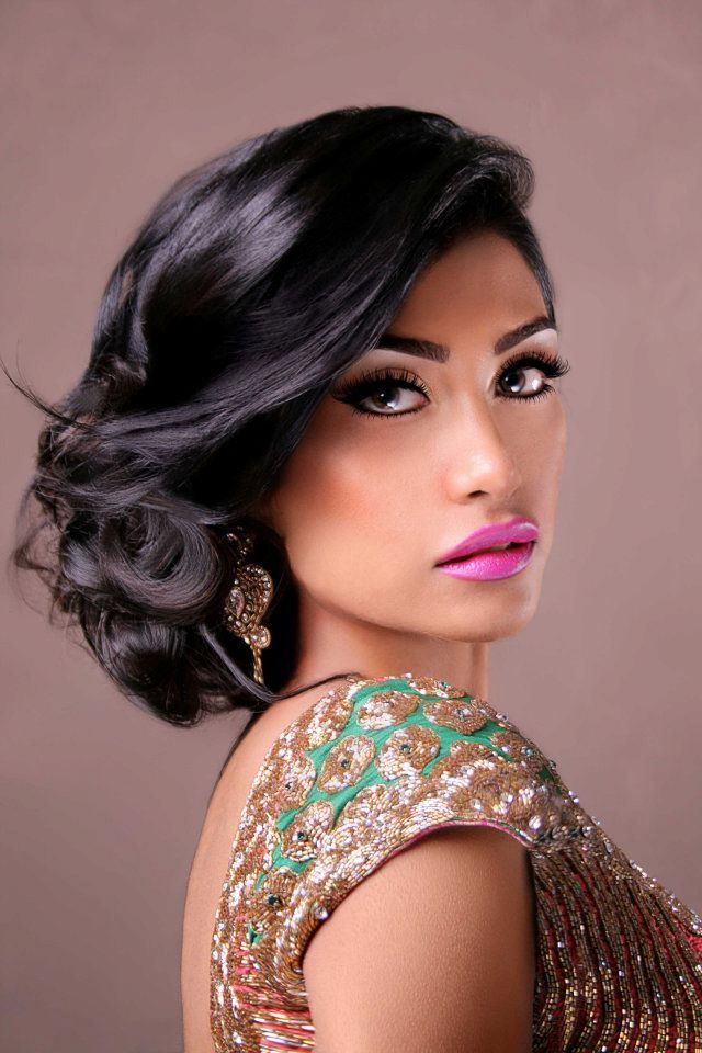 Angela Tam - Makeup Artist and Hair Team | LA & OC South Asian Wedding - Indian Bride - Hair Updo | Bride Makeup & Hair | Angela Tam - Makeup Artist and Hair Stylist Team | Asian & Indian Wedding Makeup Artist Team | Airbrush Makeup & Hair Extension Specialist | Los Angeles & Orange County www.angelatam.com