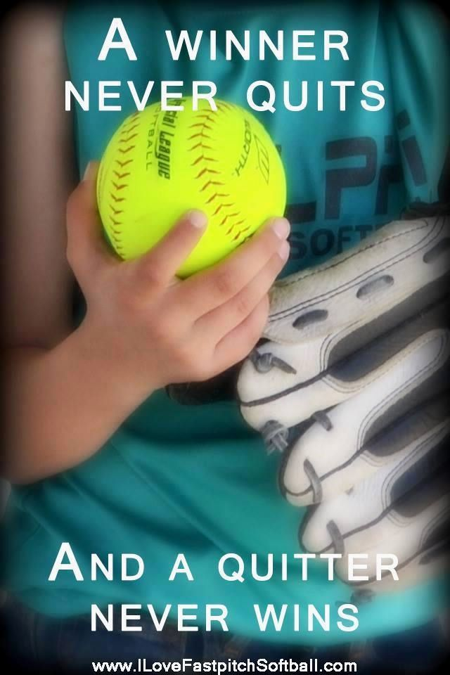 Pin By Leslie Carpenter On Maa Bathroom Quotes In 2020 Sports Quotes Softball Softball Quotes Fastpitch Softball