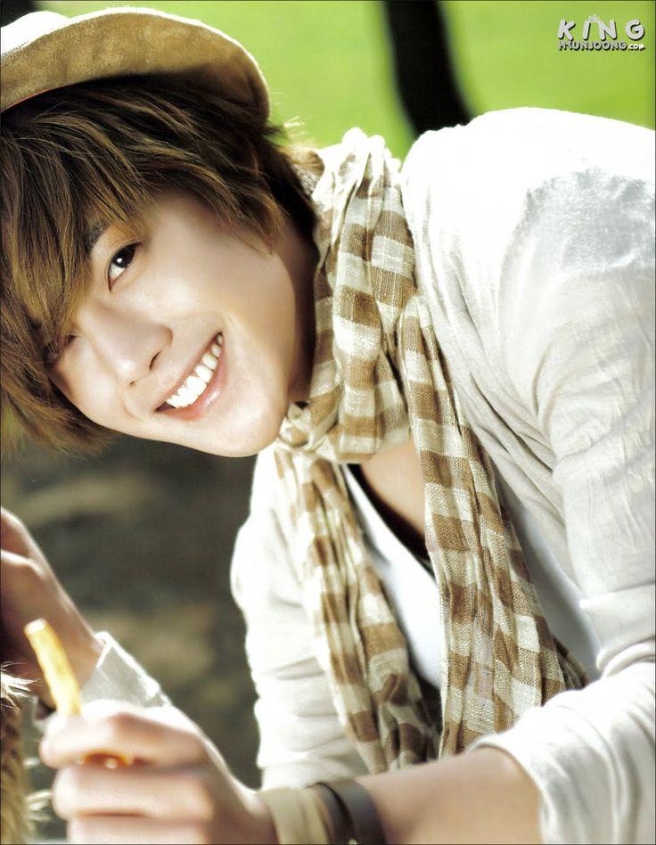Kim Hyun Joong - Boys Over Flowers, Inspiring Generation, City Conquest and Playful Kiss #KimHyunJoong #SS501 #KDrama