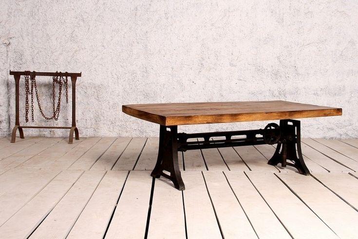 e665e2b2b0fcf34caaea9289a1b0ac70 Manhattan Rectangle Adjustable Height Dining And Coffee Table