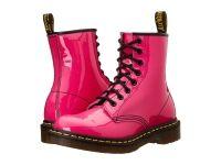speciaal Laarzen | 1460 w Roze - Vrouwen Dr. Martens Schoenen 19446110