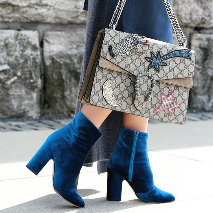 25 Gorgeous High Heels You Must Have