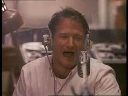 """Goooooooood morning Vietnam! It's 0600 hours. What does the """"O"""" stand for? O my God, it's early! Speaking of early, let's hear it for that Marty Lee Drywitz. Silky smo…"""