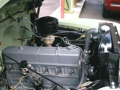 7 best 6 volt to 12 volt Conversion Kits images on Pinterest | American classic cars, Ford
