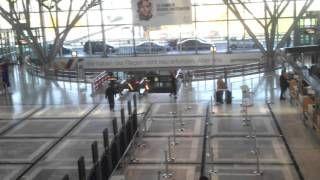 Flughafen Stuttgart- Okt 2015karstenable - YouTube
