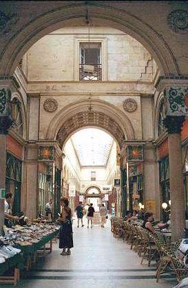 Galerie Bordelaise - Bordeaux