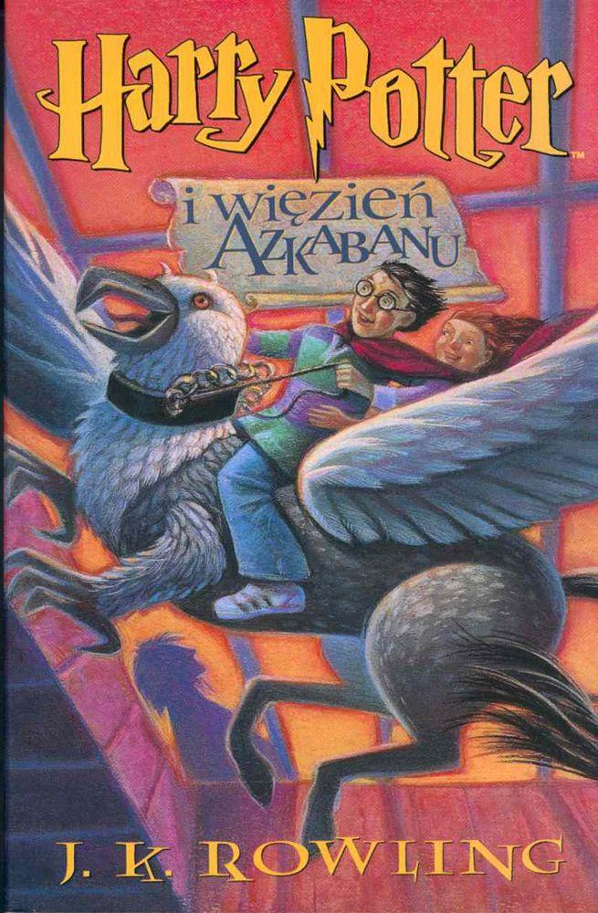 Harry Potter i więzień Azkabanu - Szukaj w Google