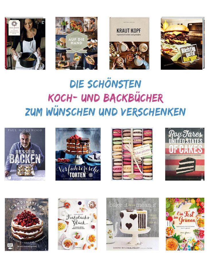 137 best Kreativfieber Shoppingtipps und Geschenkideen images on ... | {Koch- & backbücher 0}
