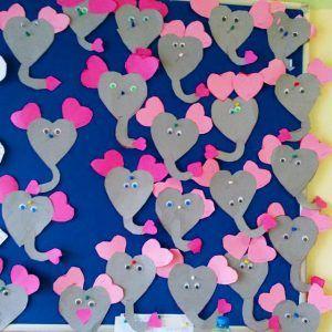 heart-elephat-craft-idea
