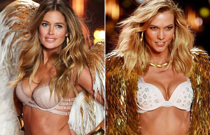 Las dos guapas modelos dejarán la firma de lencería para dedicarse a proyector personales, te contamos cuáles.