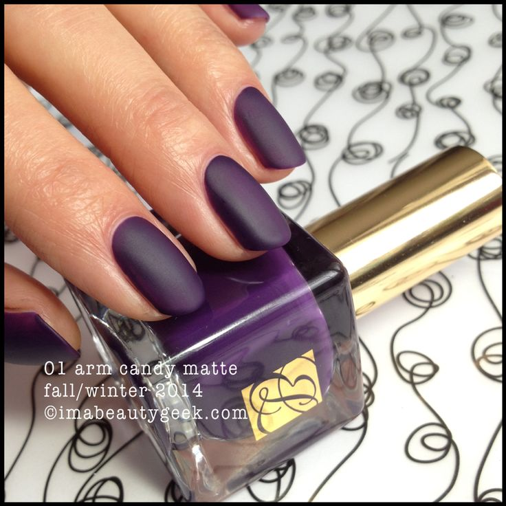 1000+ Images About Estee Lauder Polish Swatches On
