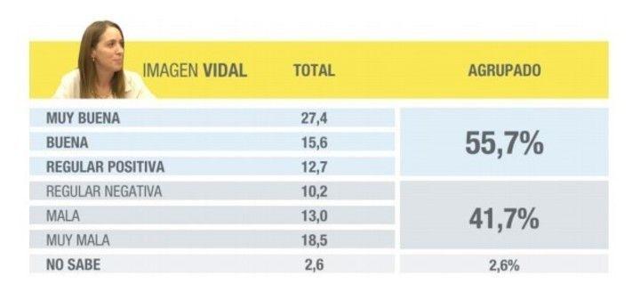 Guerra de encuestas: la última medición que Máximo le llevó a Cristina Kirchner