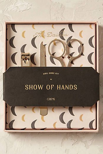 Show Of Hands Manicure Set