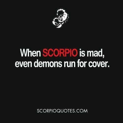 how to get a scorpio man to forgive you