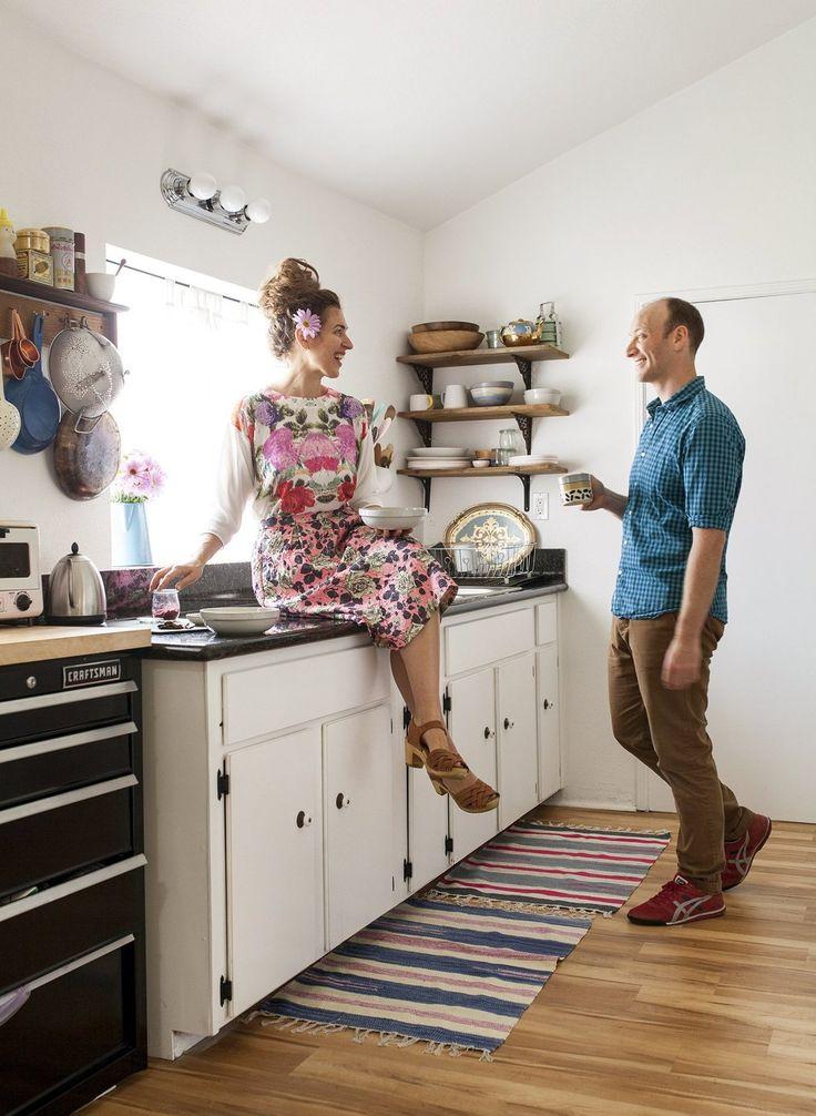 Mejores 31 imágenes de Cocinas Divertidas en Pinterest | Cocinas ...