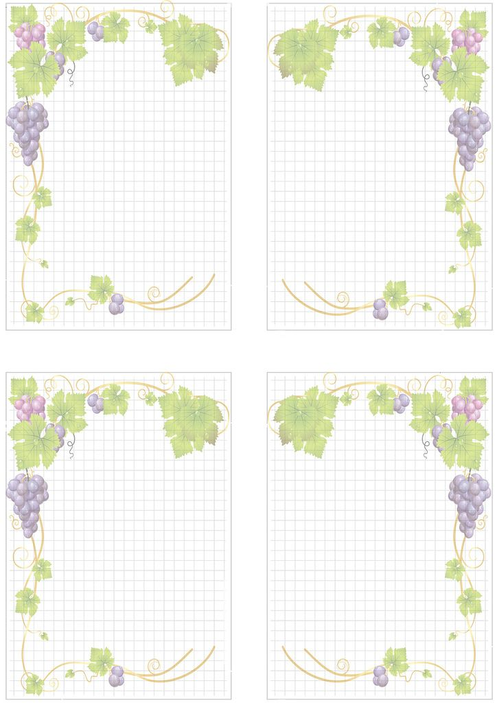 Картинки формата а5 для печати
