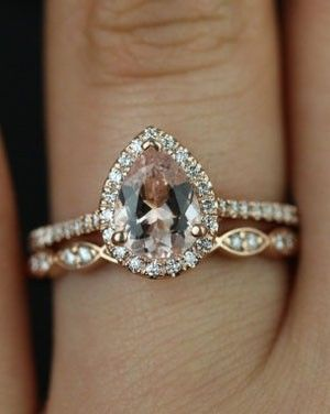 25+ best ideas about Pear Shaped Engagement Rings on Pinterest ...