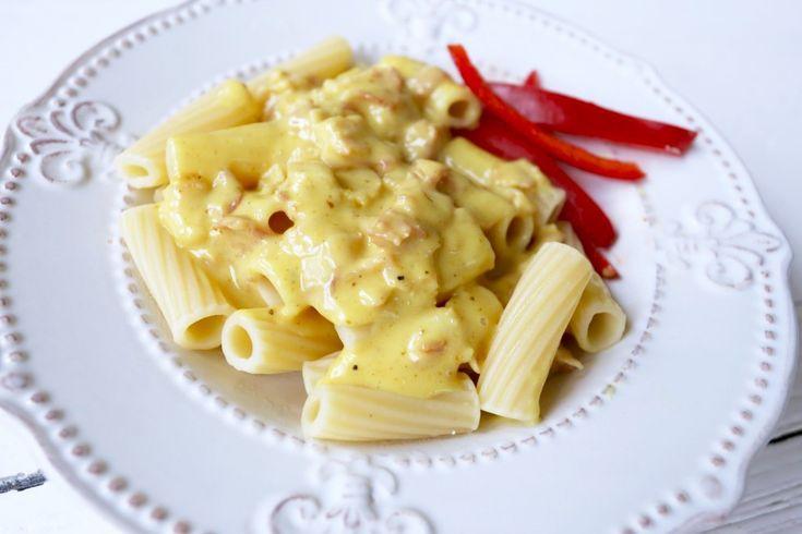 Currydoftande baconsås | Jennys Matblogg | Bloglovin'