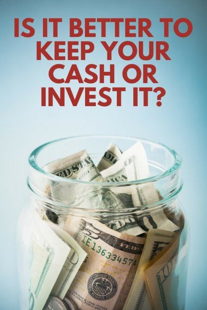 Cash Might Make You Happier, But Investments Will Make You Richer | Personal Finance Tips | How To Make The Most Of Your Money | Expert Investment Advice