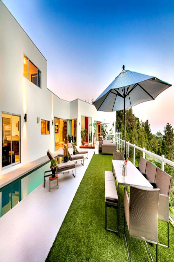Los Angeles Luxury Apartment For Rent Modern Los Angeles View Sunset Pool Sun Deck Gard Los Angeles Apartments Luxury Rentals Luxury Vacation Rentals