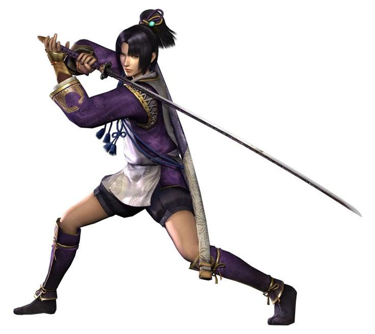 More Samurai Ideas