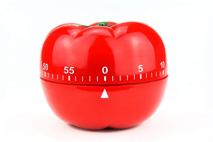 Getting Stuff Done with the Pomodoro Technique