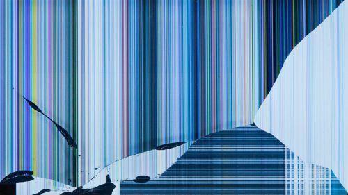 4k Uhd Cracked Broken Screen 1 Hour Youtube Broken Screen Wallpaper Cracked Wallpaper Computer Screen Wallpaper