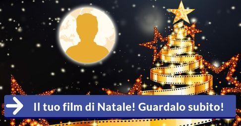 Il tuo film di Natale! Guardalo subito!