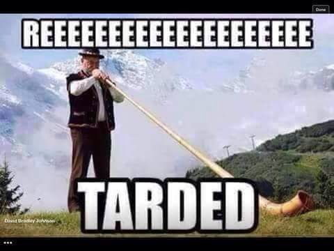 Reeeeeetarded funny pinterest for Window licker meme